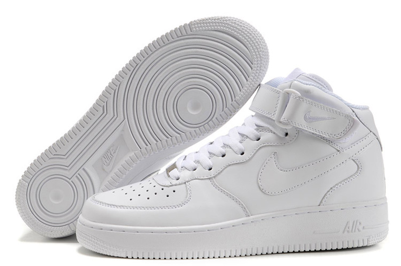 air force 1 blanche femme 39
